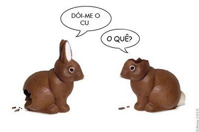 Páscoa Feliz!!