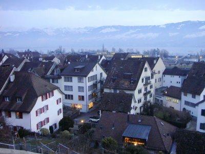 Rapperswill (Zurich)