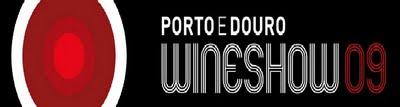Porto e Douro Wine Show 2009