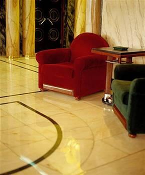 Hotel Britania no top 25 da TripAdvisor