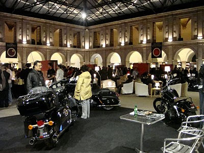Porto e Douro Wine Show 2009 (fotos)
