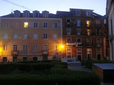 Instantes de Lisboa