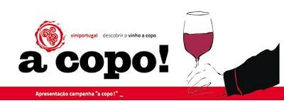 A Copo – Viniportugal (Lisboa)