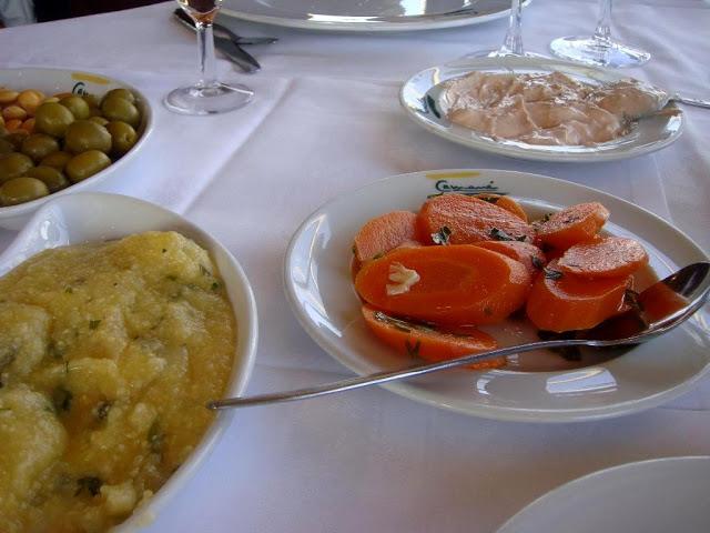 O Camané (Ilha de Faro, Algarve)
