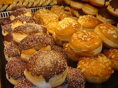 KATZ der Bäcker