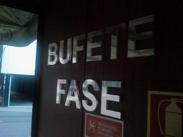 Bufete Fase (Porto)