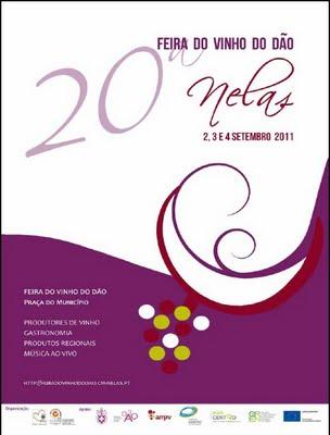 20ª Feira do Vinho do Dão (Nelas)