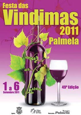 49ª Festa das Vindimas (Palmela)