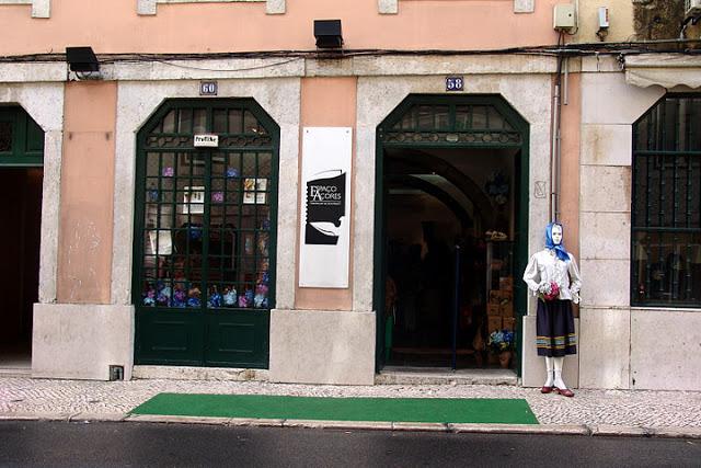 Cozinha ao vivo no Espaço Açores (Lisboa)