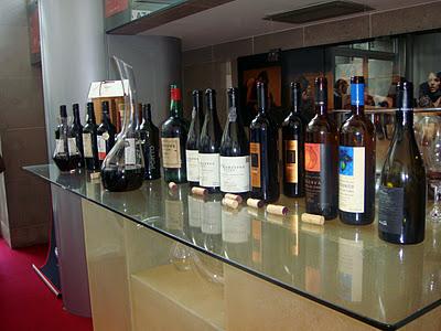 Adegga Wine Market 2011