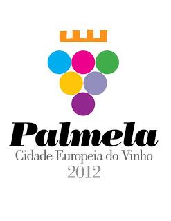 Palmela Cidade Europeia do Vinho 2012
