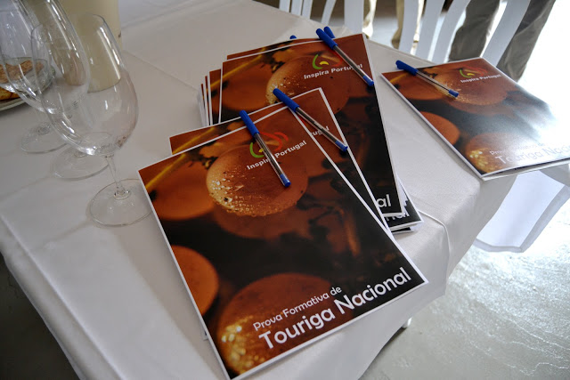 TWA Inspira Portugal – Touriga Nacional