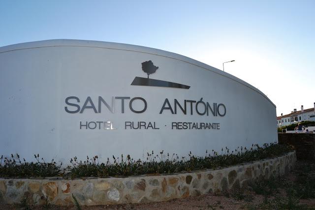 Hotel Rural Santo António (Arronches – Alto Alentejo)