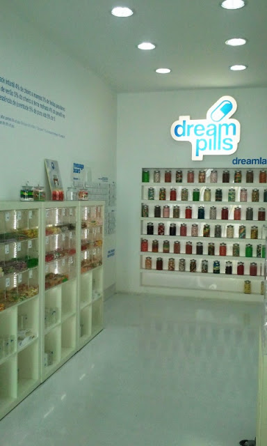 Dream Pills (Lisboa)