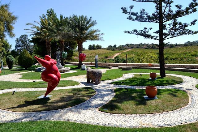 Quinta dos Vales (Lagoa, Algarve)