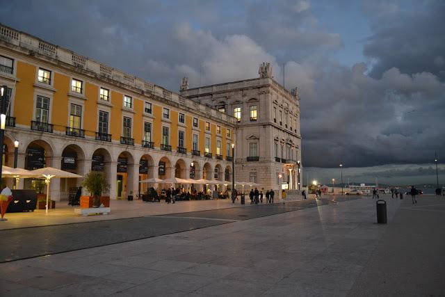 Quintas de Melgaço (Populi, Lisboa)
