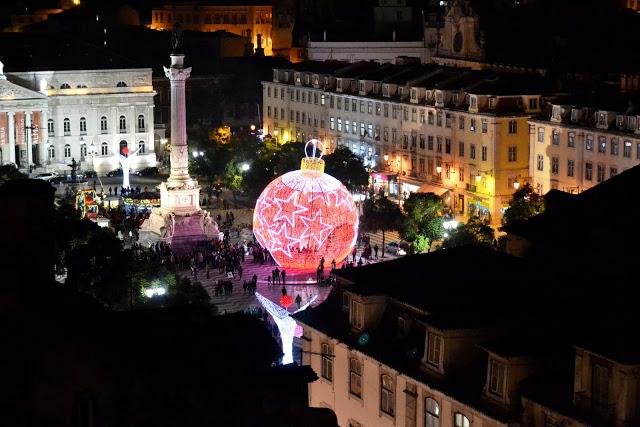 Feliz Natal (Lisboa)