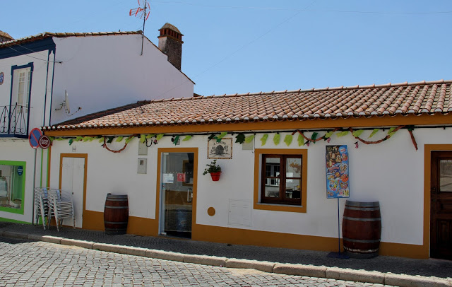 A Cabana (Arronches, Alentejo)