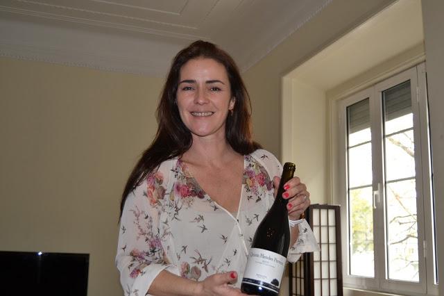 Entrevista com Raquel Mendes Pereira (Quinta Mendes Pereira)