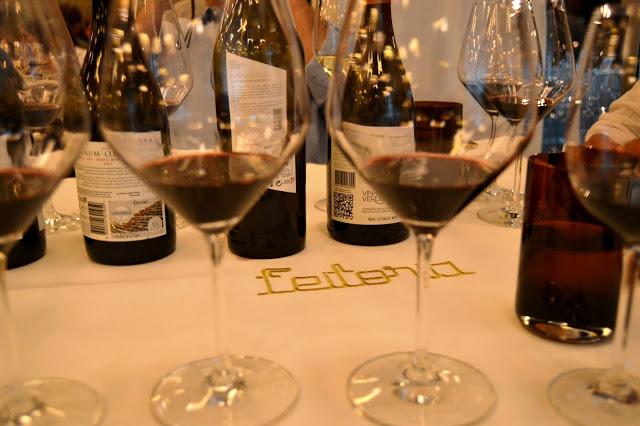 Novos vinhos da João Portugal Ramos