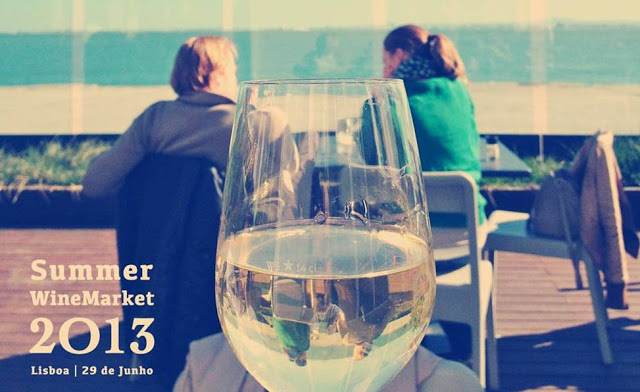 A Papel oferece convites para o Summer Wine Market 2013 (Lisboa)