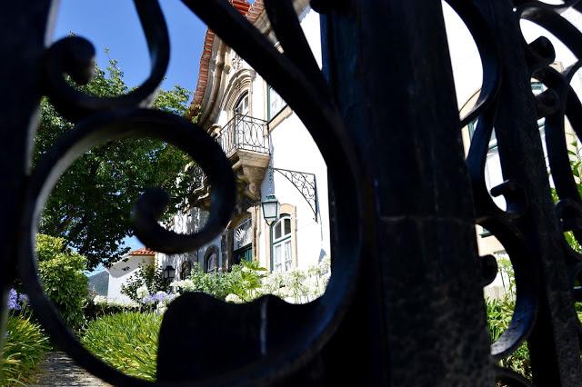Casa das Obras (Manteigas, Serra da Estrela)
