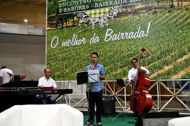 Encontro com o Vinho e Sabores – Bairrada 2013