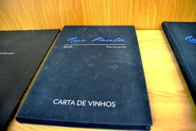 4º Concurso Nacional de Carta de Vinhos 2013