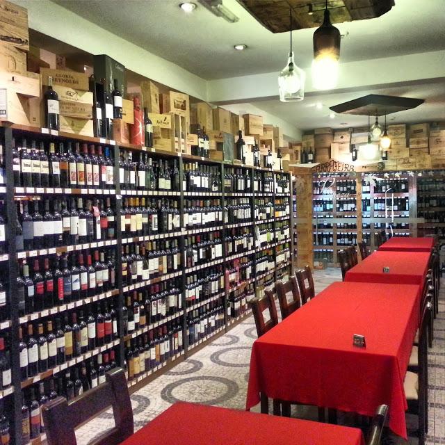 Comer no Algarve – Nova Entrada – Restaurante Veneza