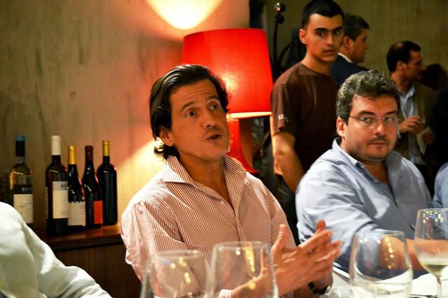 Rui Roboredo Madeira – Vinhos do Vale do Douro