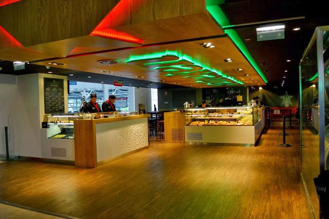Heineken Grandcafé (Lisboa)