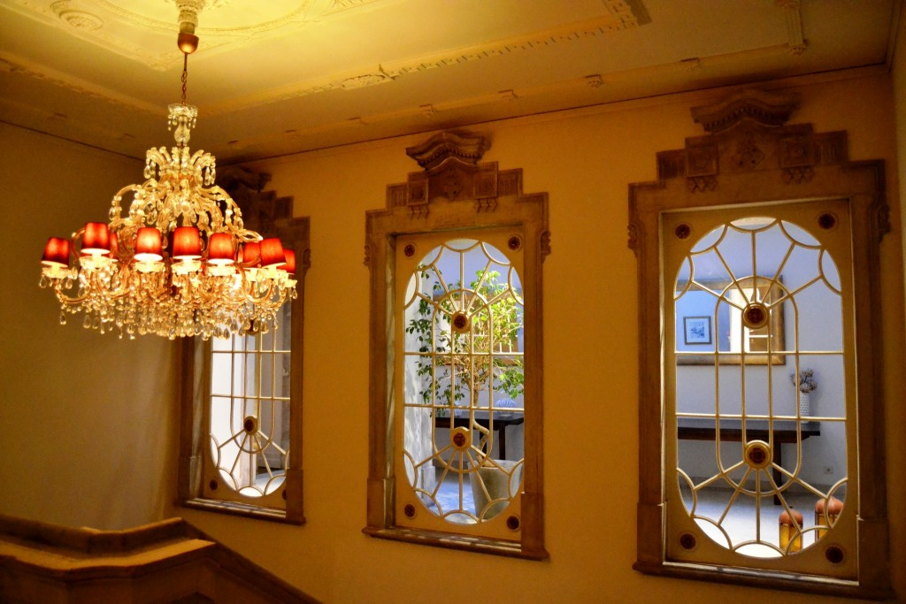 Meliá Palácio da Lousã Boutique Hotel