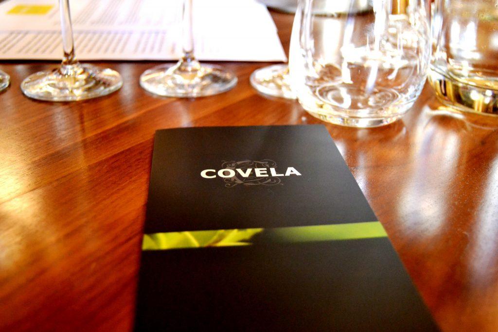 Quinta de Covela – As Novas Colheitas