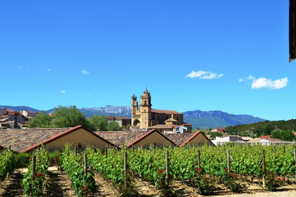 Marqués de Riscal (Rioja)