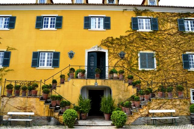 Quinta de Sant'Ana (Mafra, Lisboa)