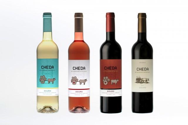 Vinhos Cheda