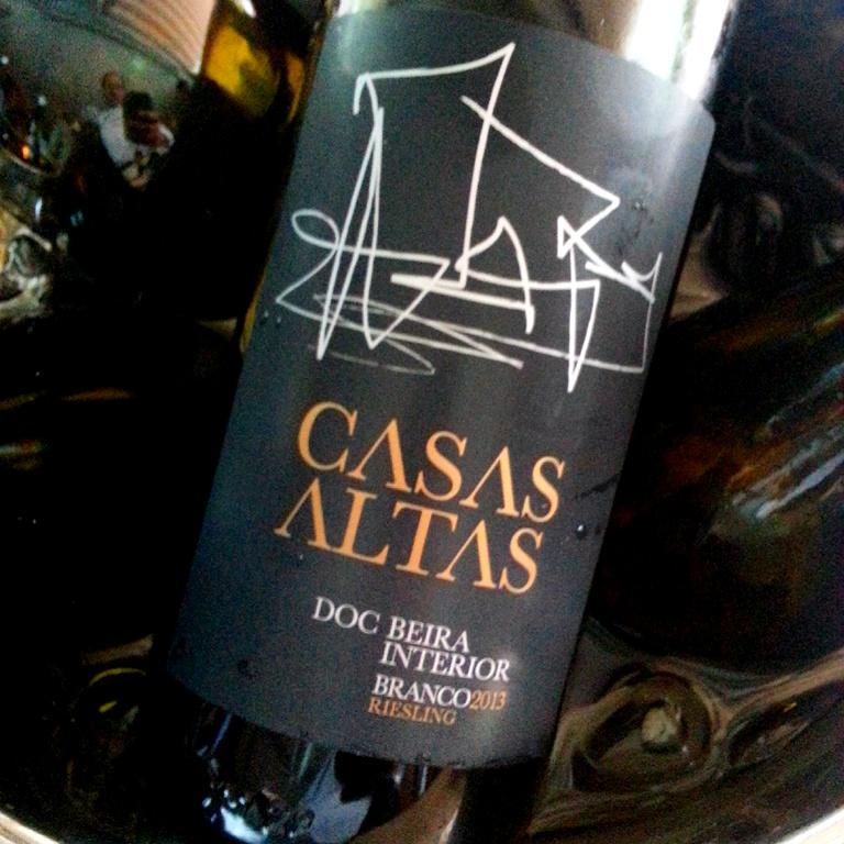 Casas Altas Riesling