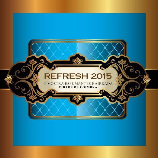Refresh – Bairrada Meets Coimbra 2015