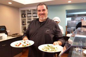 Semana Gastronómica Italiana no Tryp Oriente