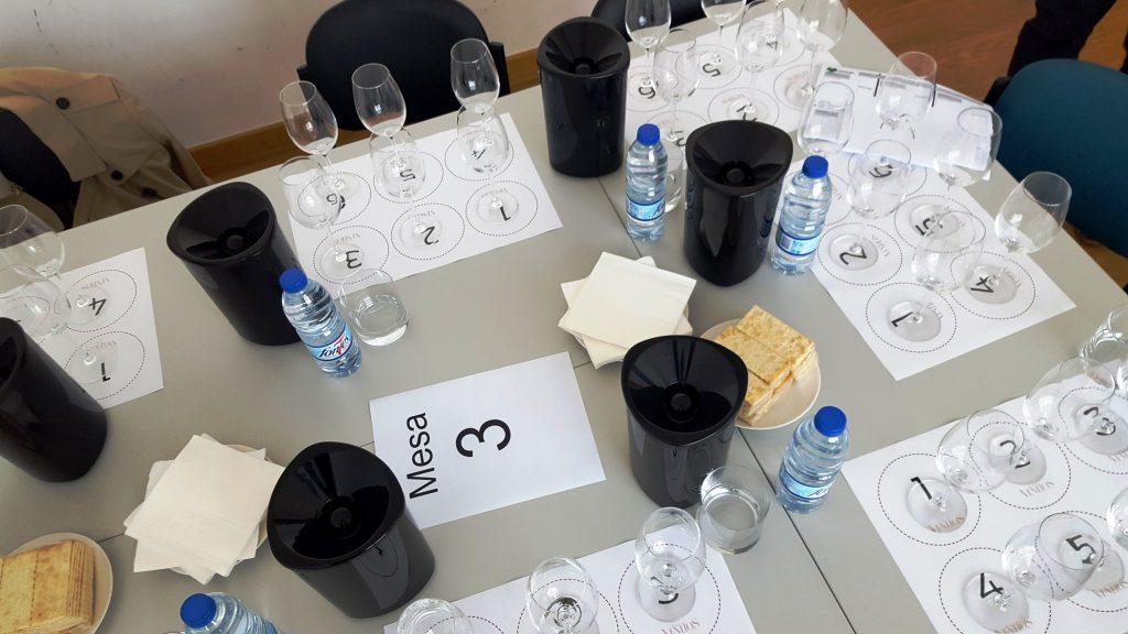 5º Concurso dos Vinhos do Douro Superior