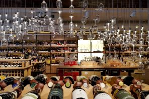 Hedonism Wines (Londres)
