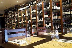 Terroir Wine Shop & Kitchen (Lagoa, Algarve)