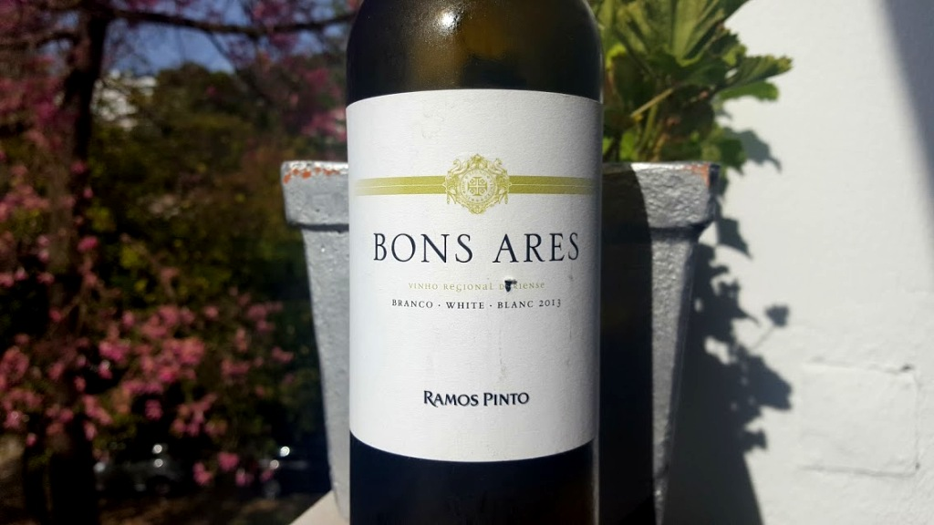 Bons Ares Branco 2013