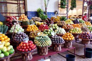 Mercado dos Lavradores (Funchal, Madeira)