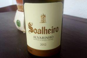 Soalheiro 2012