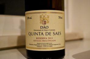 Quinta de Saes Estágio Prolongado (Late Release) 2011