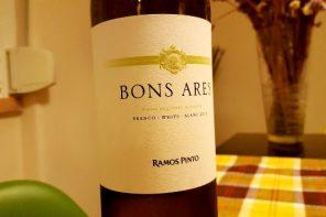 Outra Vez o Bons Ares Branco 2013