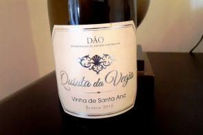 Quinta da Vegia Vinha de Santa Ana Branco 2016