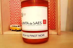 Quinta de Saes Rosé Baga Pinot Noir 2016