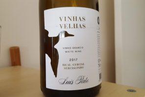 Luis Pato Vinhas Velhas Branco 2017